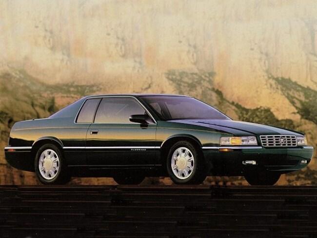 Used 1995 CADILLAC ELDORADO For Sale | AMARILLO TX
