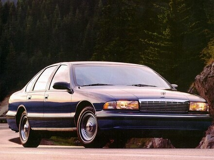 1995 Chevrolet Caprice Car