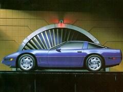 1995 Chevrolet Corvette LT1 Coupe