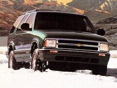 1995 Chevrolet Blazer Base SUV