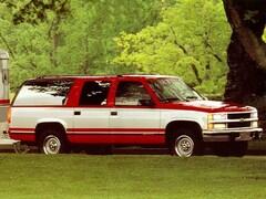 1995 Chevrolet Suburban 1500 1500 4WD SUV