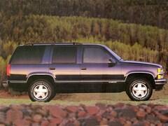 1995 Chevrolet Tahoe Base SUV