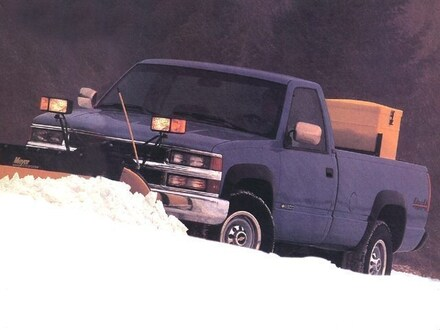 Used 1995 Chevrolet C2500 Cheyenne Fleetside Truck Standard Cab Bryan, TX