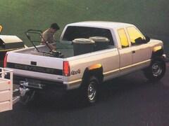 1995 Chevrolet C/K 3500 Ext Cab 155.5 WB DRW