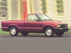 1995 Chevrolet S-10 Truck