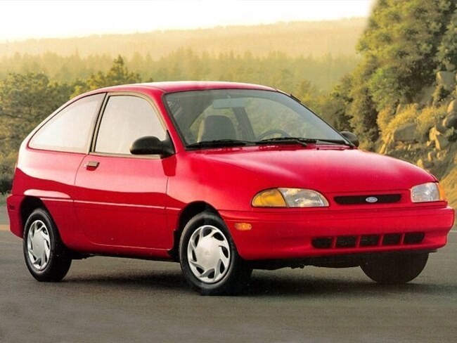 Used 1995 Ford Aspire Base Hatchback Boise, ID