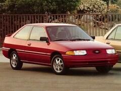 1995 Ford Escort LX Hatchback
