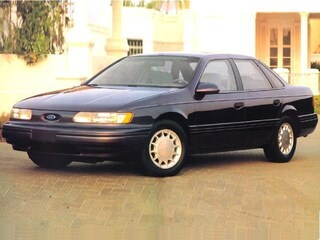 Used 1995 Ford Taurus GL Sedan