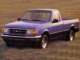 1995 Ford Ranger XL Truck