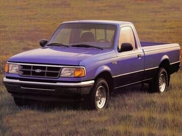 1995 Ford Ranger Truck