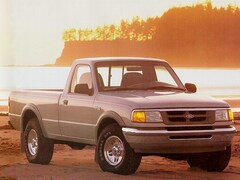 Used 1995 Ford Ranger XL Truck 1FTCR11A8SUA39088 for Sale in Altoona, PA