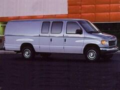 1995 Ford Econoline 350 Base Cargo Van