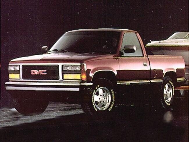 1995 GMC Sierra 1500 Truck