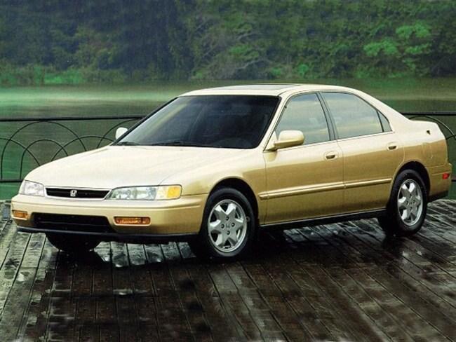 1995 Honda Accord EX EX  Sedan