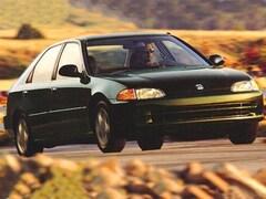 1995 Honda Civic LX Sedan