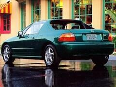 1995 Honda Civic del Sol Si Si  Coupe