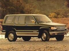 1995 Isuzu Trooper S S 4WD SUV