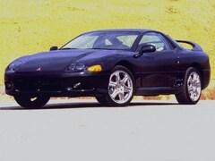1995 Mitsubishi 3000 GT SL Coupe