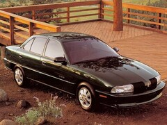 1995 Oldsmobile Achieva S Series II Sedan