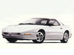 1995 Pontiac Firebird Coupe