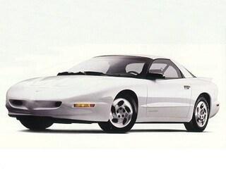 1995 Pontiac Firebird Coupe