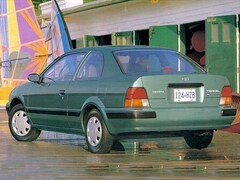 1995 Toyota Tercel Standard Coupe