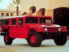1996 AM General Hummer Wagon SUV