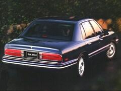 1996 Buick Park Avenue Base Sedan