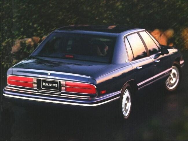 Used 1996 Buick Park Avenue Sedan near South Bend & Elkhart