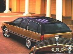 1996 Buick Roadmaster WGN/ WAGON