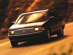 Used Cars  1996 CADILLAC DEVILLE Base Sedan 1G6KD52Y0TU218629 T6952A For Sale in Twin Falls ID