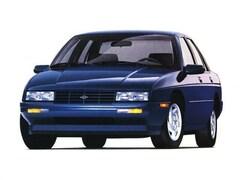 1996 Chevrolet Corsica Base Sedan