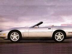 1996 Chevrolet Corvette Base Convertible