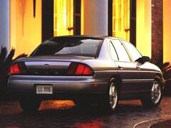 1996 Chevrolet Lumina LS Sedan