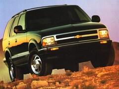 1996 Chevrolet Blazer Base SUV