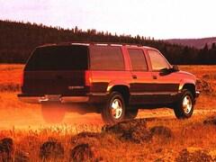 1996 Chevrolet Suburban 1500 Cheyenne SUV Spokane, WA