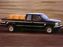 1996 Chevrolet K2500 Cheyenne Truck Extended Cab