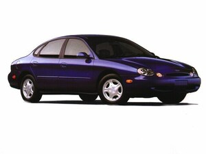 1996 Ford Taurus GL Sedan