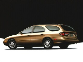 Used 1996 Ford Taurus 4dr Wgn GL Wagon 1FALP57U9TG287841 for sale in Salem, OR at Capitol Toyota