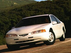 1996 Ford Thunderbird LX Coupe