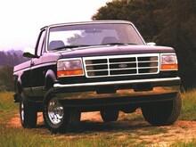1996 Ford F-150 Truck Regular Cab