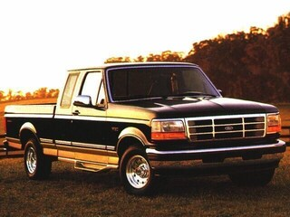 Used 1996 Ford F-350 4dr 168.4 WB DRW Truck Crew Cab Medford, OR