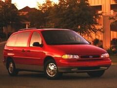 1996 Ford Windstar Passenger Van