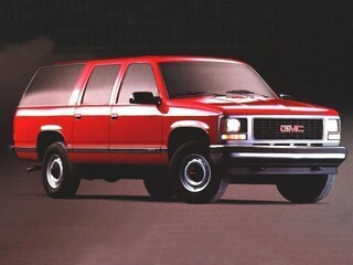 Discounted bargain used vehicles 1996 GMC Suburban 1500 SUV 1GKFK16R2TJ753385 for sale near you in Murray, UT near Salt Lake City