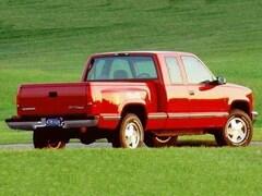 1996 GMC Sierra 1500 SL Truck Standard Cab