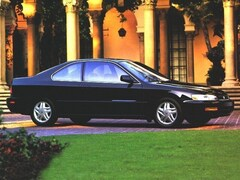 1996 Honda Accord EX Coupe