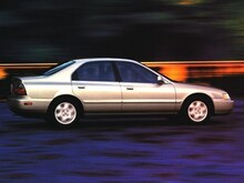 1996 Honda Accord SDN