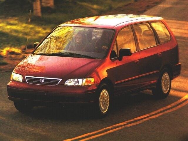 1996 Honda Odyssey LX Passenger Van