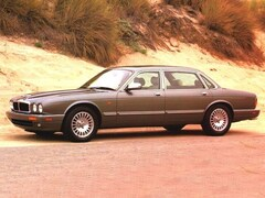 1996 Jaguar XJ12 Base Sedan