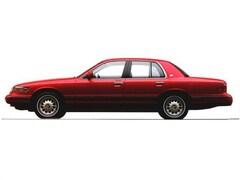 1996 Mercury Grand Marquis GS GS  Sedan